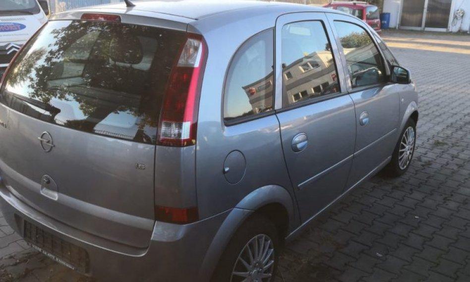 Продам Opel Meriva 2005 года