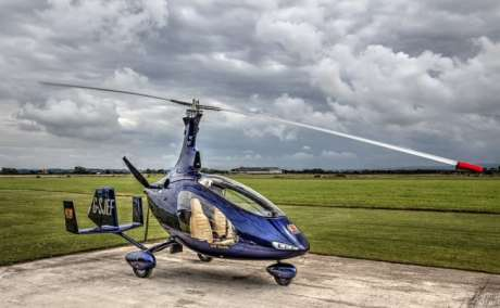 Autogyros for sale