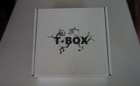 T-BOX audi mmi 2g/3g bleetooth