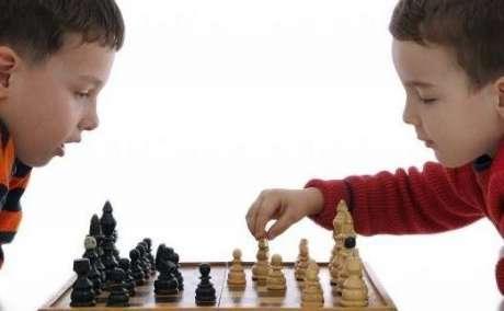Тренер по шахматам для детей по Skype