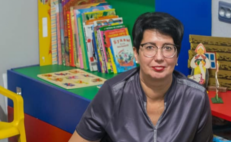 Комплексные онлайн занятия для детей дошкольного возраста